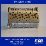 Cylinder Head FORD 65-061200-01/VS